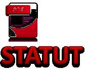 Statut MDK