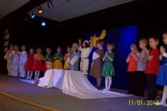 Anioły 2012