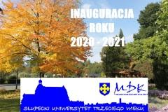 Inauguracja 2020