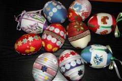 Jajka Wielkanocne 2011
