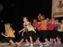 Powiatowy Przegląd Szkolnych Zespołów Tanecznych