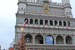 Wycieczka - Poznań 15.12.2018 r.