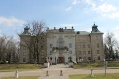 Wycieczka Rydzyna - Pawłowice