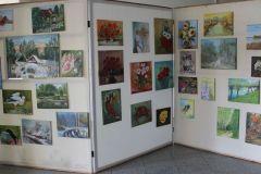 wystawa malarstwa - czerwiec 2014