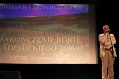 Zakończenie roku akademickiego 2016_2017